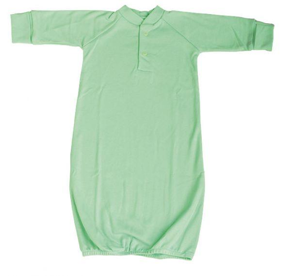 Langhemdchen lindgrün