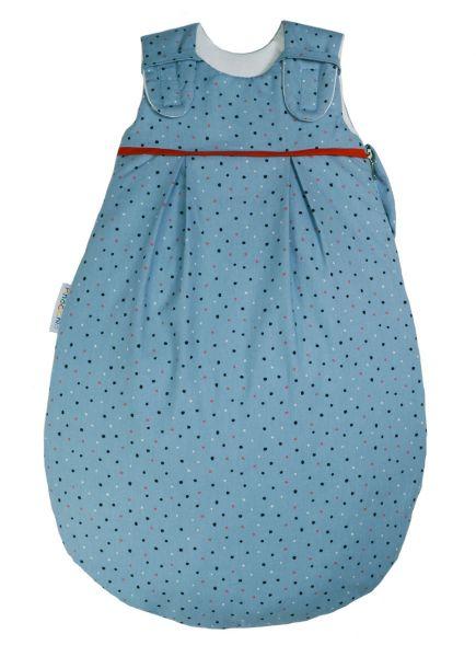 NEU: Picosleep Babyschlafsack Kleine Punkte
