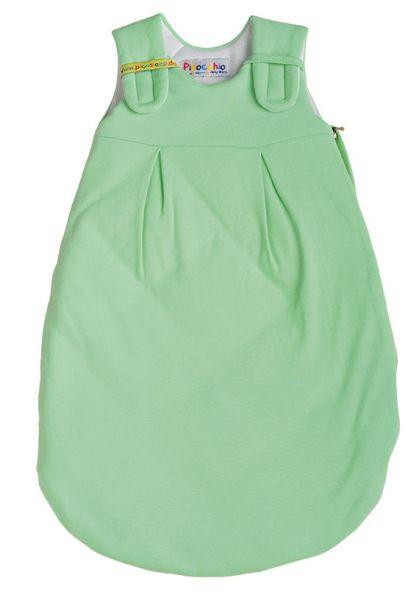 Picosleep Babyschlafsack lindgrün