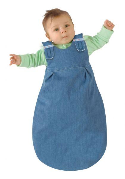 Picosleep Babyschlafsack Jeans
