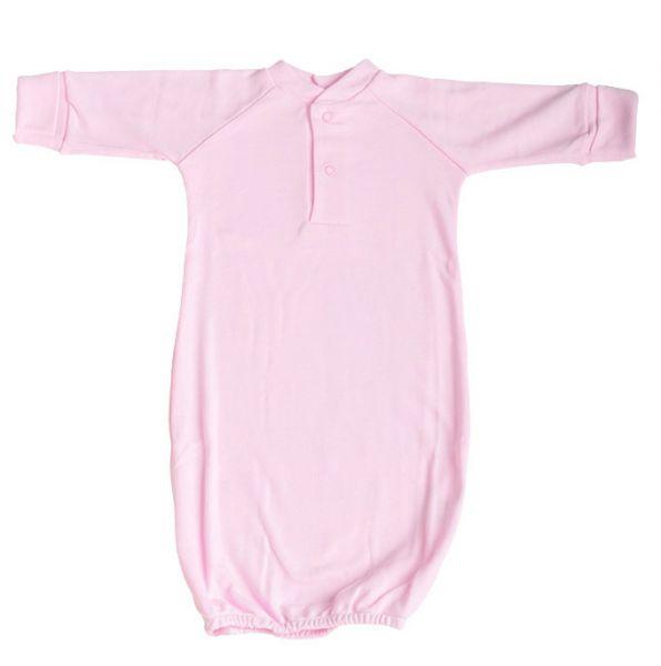 Langhemdchen rosa