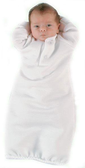 Langhemdchen CoolMax weiß