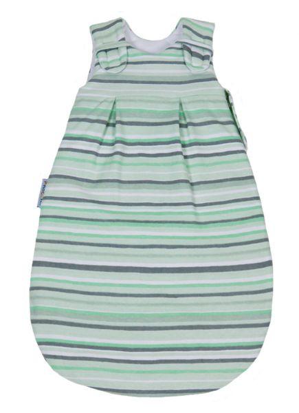 Picosleep Babyschlafsack in modernem Streifendesign