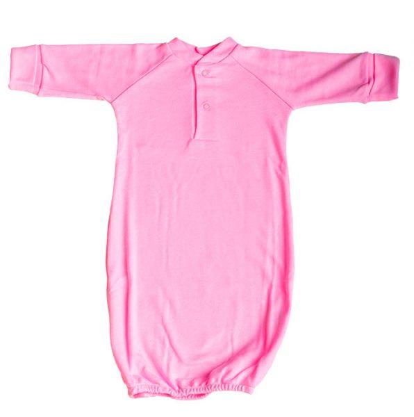 Langhemdchen Pink