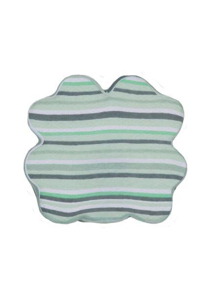 Picopillow Babykissen in modernem Streifendesign