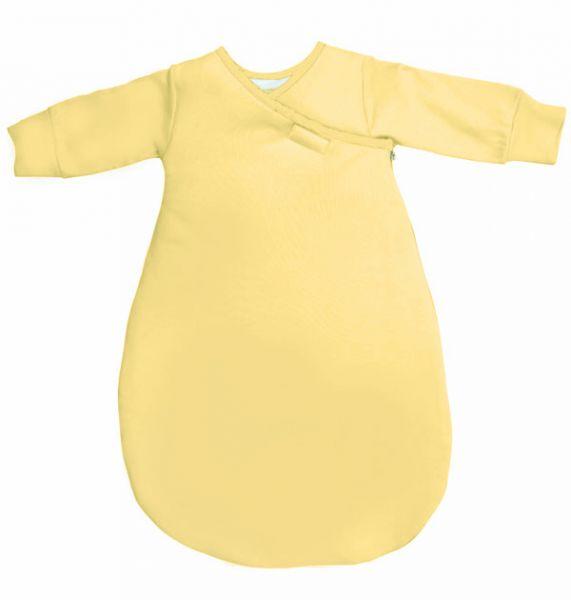 Picosleep Babyschlafsack Langarm gelb