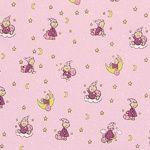 Picopillow Babykissen rosa bedruckt