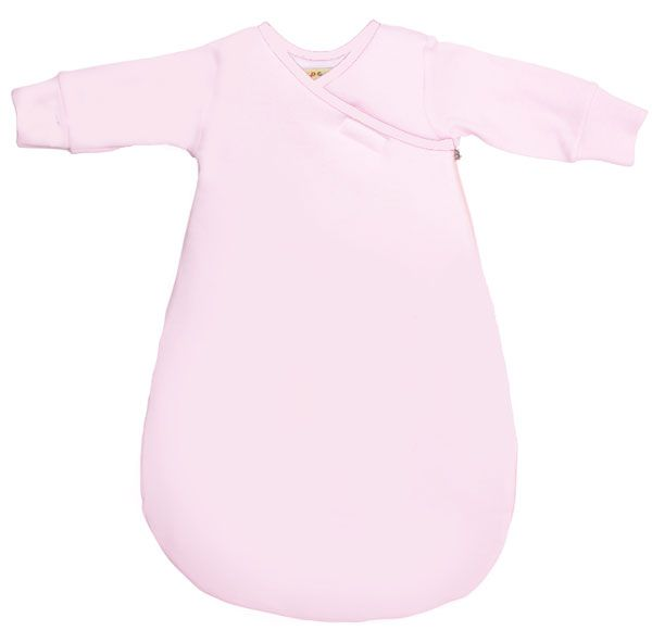 Picosleep Babyschlafsack Langarm rosa