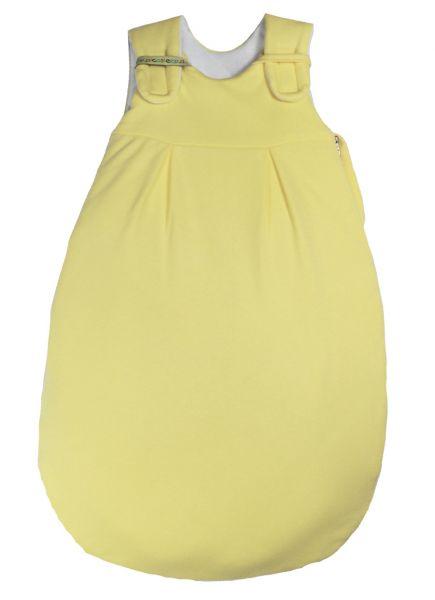 Picosleep Babyschlafsack SOMMER in gelb