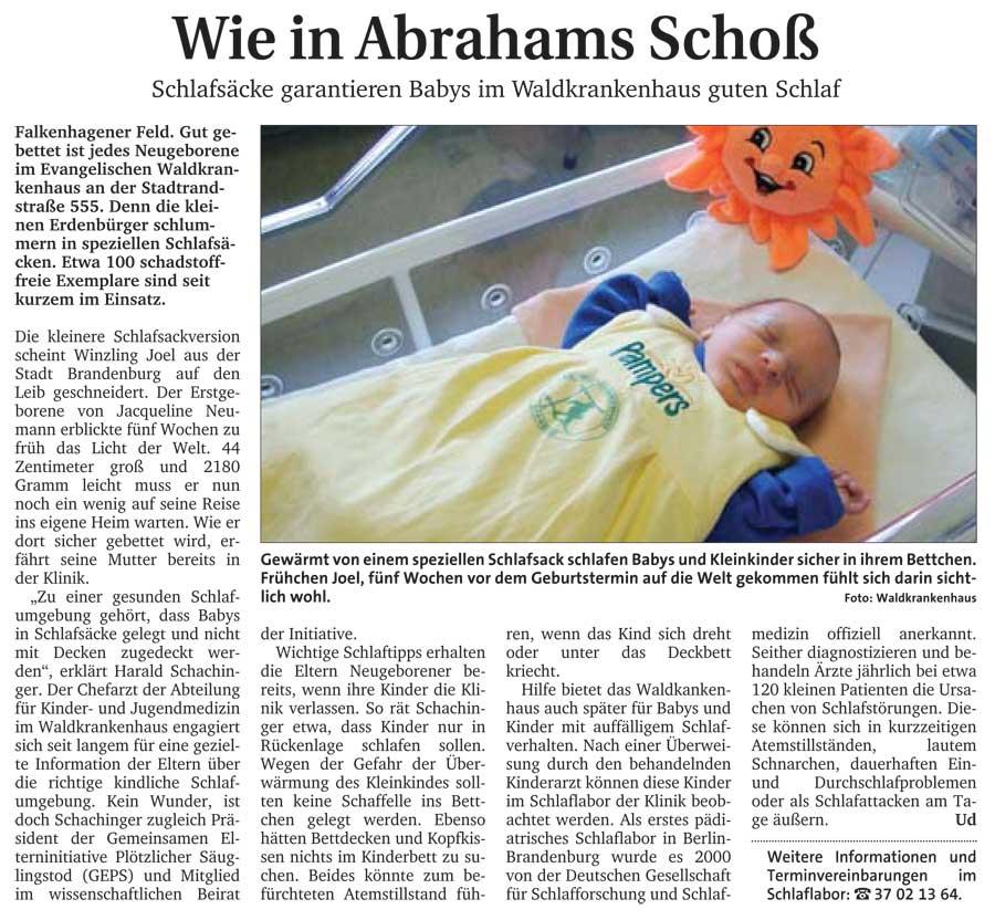 Wie-in-Abrahams-Schoss