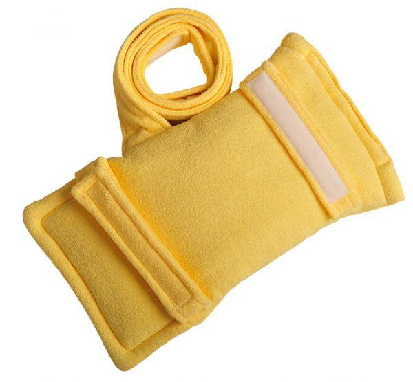 Picocarry Tragehilfe gelb