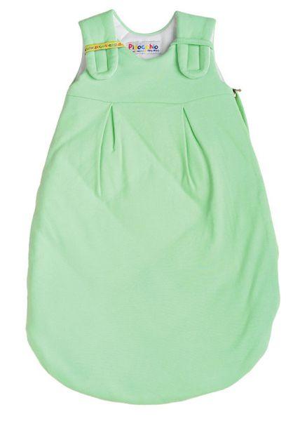 Sommer-Picosleep Babyschlafsack lindgrün