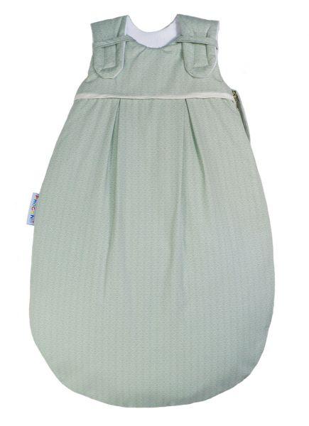 NEU: Picosleep Babyschlafsack Retro grün