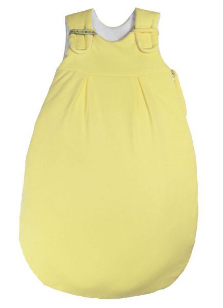 Picosleep Babyschlafsack für Frühchen in gelb