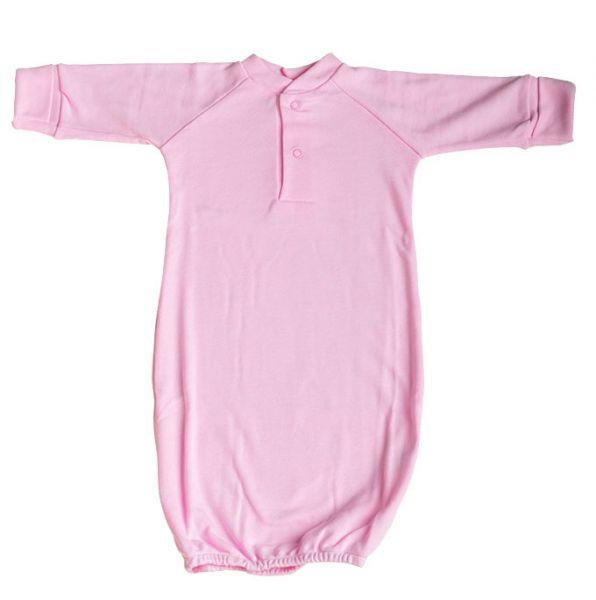 Langhemdchen (Frühchen) rosa