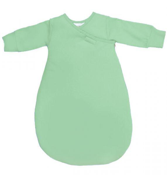 Picosleep Babyschlafsack Langarm lindgrün