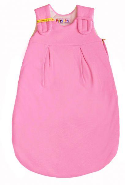 Picosleep Babyschlafsack SOMMER in Pink